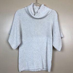 BCBG Heater Oatmeal Sweater